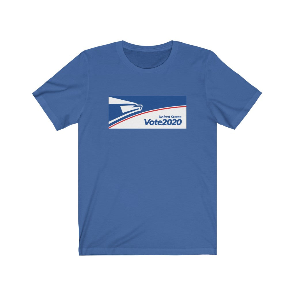US Mail Inspired Vote 2020 T-Shirt