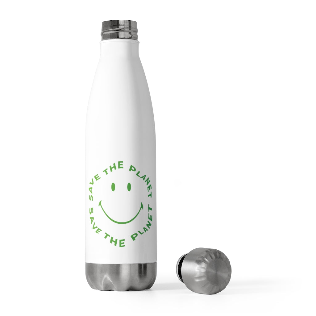 Save The Planet Reusable Bottle