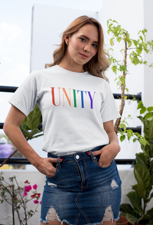unity tshirt biden inauguration speech