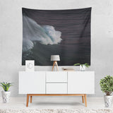 Earth Wave Nature Ocean 1 Tapestry