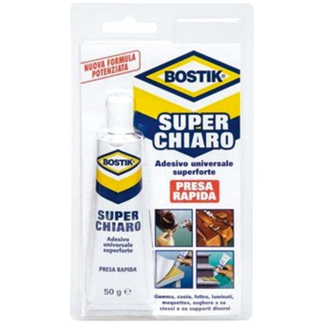 Bostik superchiaro 50gr