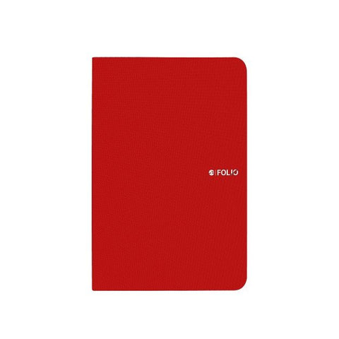 Case iPad Mini 5 / iPad Mini 4 Switcheasy Coverbuddy Folio Red