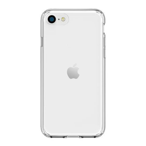 iPhone SE 2020 / 8 / 7 Case Switcheasy Crush (Clear Back Glass)