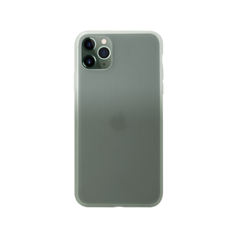 iPhone 11 / 11 Pro / 11 Pro Max Case Switcheasy SKIN - Gradient Green