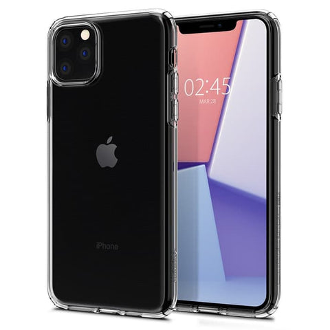 iPhone 11 / 11 Pro / 11 Pro Max Case Original Spigen Liquid Crystal
