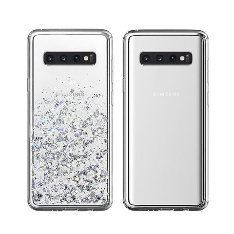 Switcheasy Galaxy S10 Case Starfield