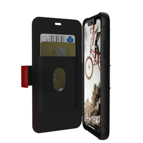 "UAG iPhone XR 6.04"" Case Metropolis"