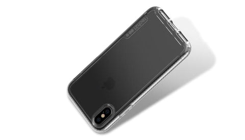 Presidio iphone XR Case Pure Clear