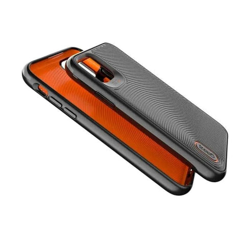 iPhone 11 / 11 Pro / 11 Pro Max Case GEAR4 BATTERSEA Impact Protection