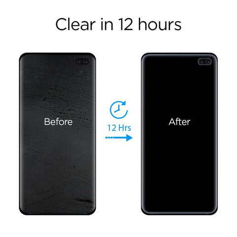 Spigen Neo Flex HD ScreenGuard Galaxy S10