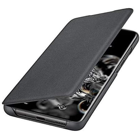 Samsung Galaxy S20 Ultra / S20 Plus ORIGINAL SMART LED VIEW WALLET