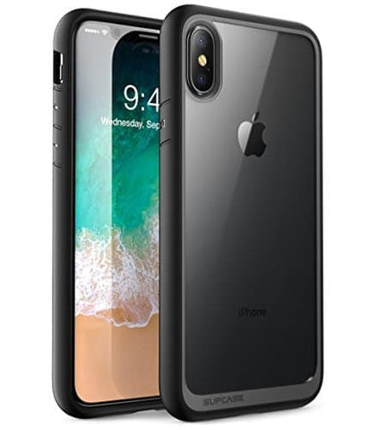"Supcase iPhone XS MAX 6.5"" Case UB Style"