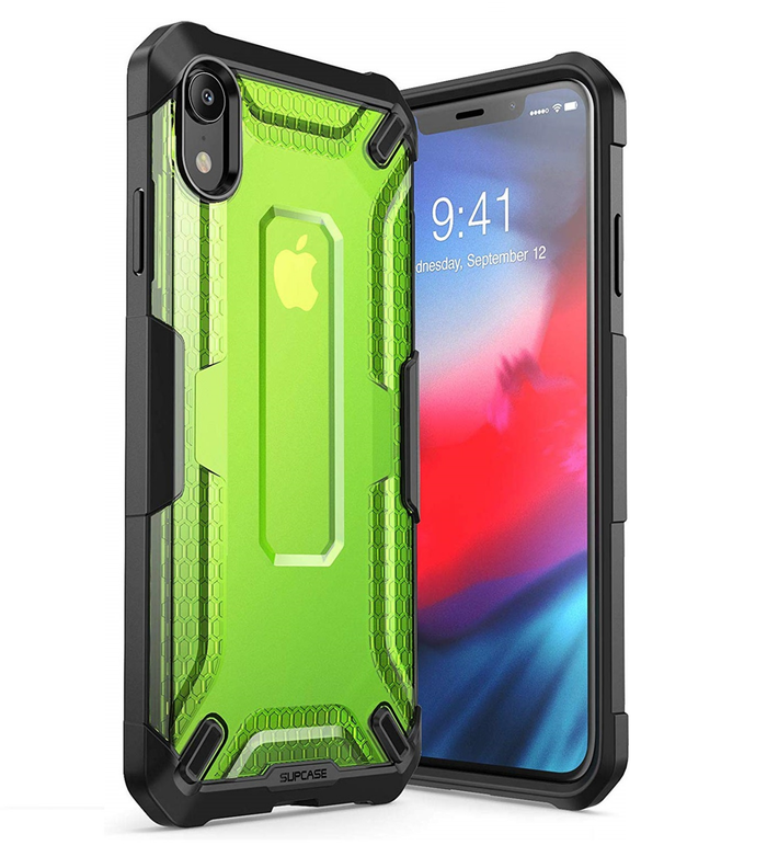Supcase iPhone XR Case Unicorn