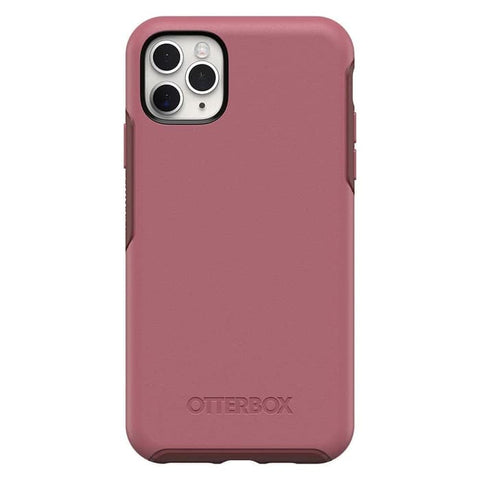 Case iPhone 11 Pro Max Otterbox Symmetry BEGUILED ROSE
