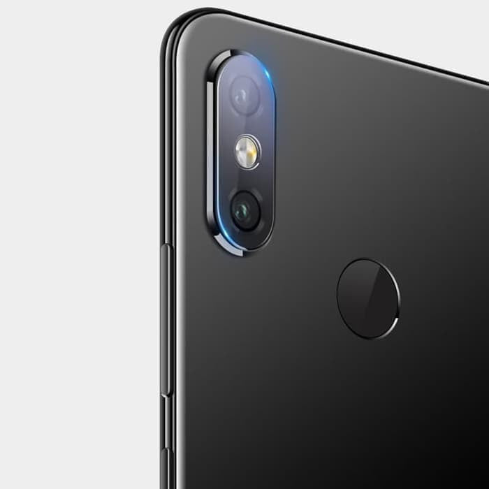 Xiaomi Mi 9 / 9 SECamera Tempered Glass Lens Protector