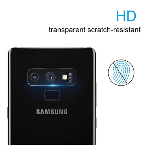 Samsung S10 Plus / S10 Lens Camera Tempered Glass (Real Tempered)