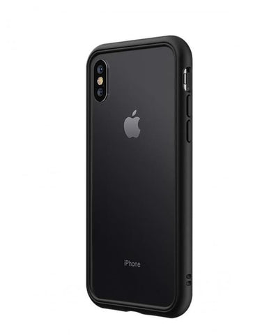 RhinoShield Iphone XS MAX Case CrashGuard Bumper