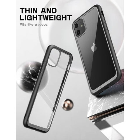 iPhone 11 / 11 Pro / 11 Pro Max Case Supcase UB Style (Slim and Clear)