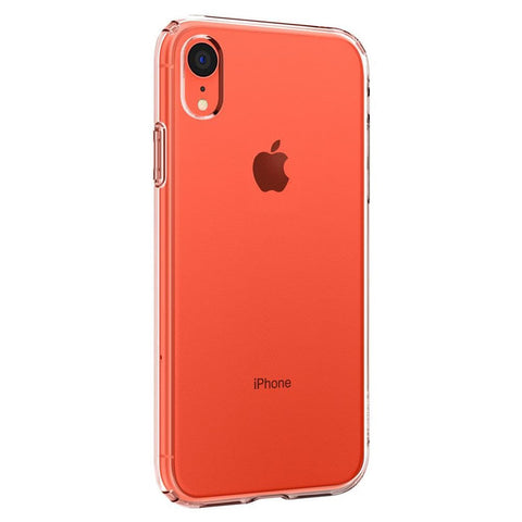 "Spigen iPhone XR 6.1"" Case Liquid Crystal - Crystal Clear"
