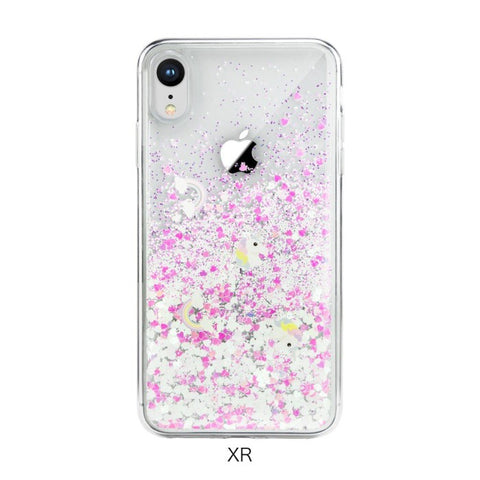 iPhone XR Case Switcheasy Happy Park Casing