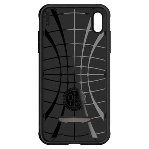 Spigen iPhone XR Case Hybrid NX