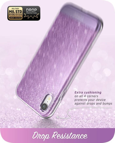 i-Blason iPhone XR Case Cosmo with Screen Protector