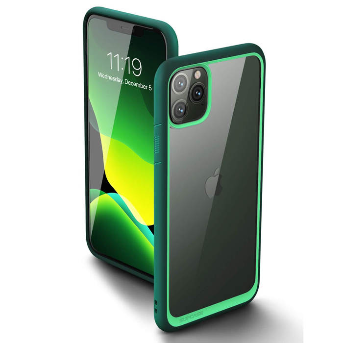 iPhone 11 / 11 Pro / 11 Pro Max Case Supcase UB Style Green Edition