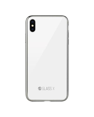"Switcheasy Glass X iPhone XS MAX 6.5"" Case"