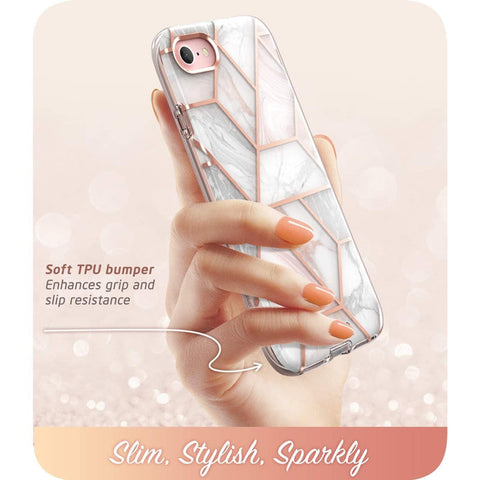 Case iPhone SE 2020 / iPhone 7 / iPhone 8 IBLASON COSMO 360 Protection