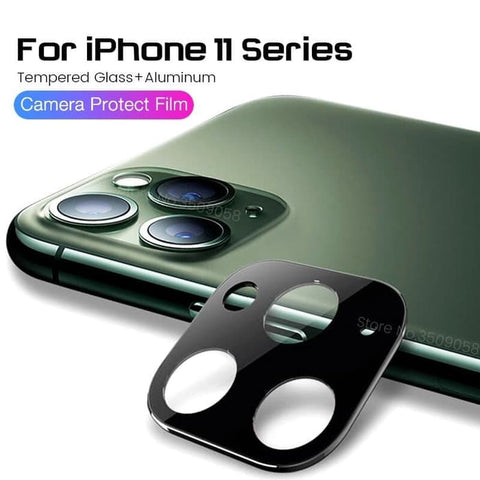 Iphone 11 Pro Max / iPhone 11 Pro / iPhone 11 Lens Camera Full Protect