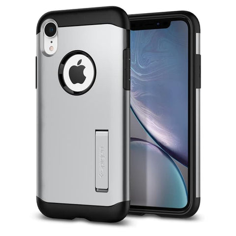 "Spigen iPhone XR 6.1"" Case Slim Armor"