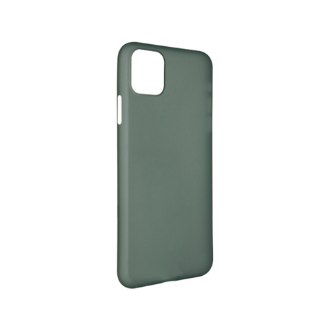 iPhone 11 / 11 Pro / 11 Pro Max Case Switcheasy 0.35mm - ARMY GREEN