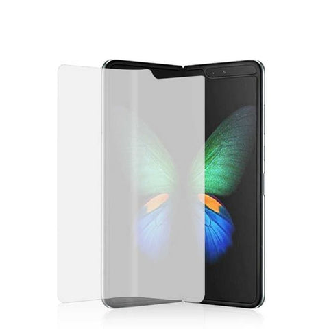 Samsung Galaxy FOLD Hydrogel Inside - Outside Protector Anti Gores