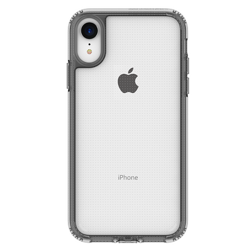 Patchworks iPhone XR Case LUMINA Black