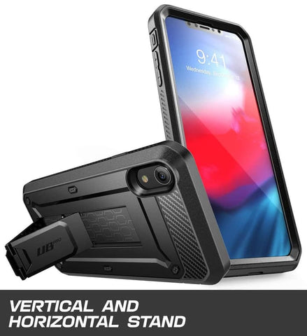 Supcase iPhone XR Case Unicorn Beetle UB Pro