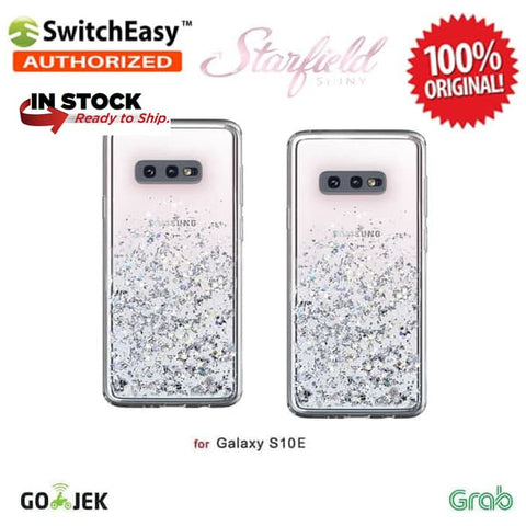 Switcheasy Galaxy S10E Case S10 E Starfield