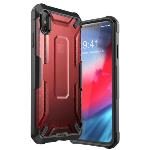 Supcase iPhone XS Max Case Unicorn