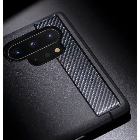Samsung Note 10 Case Spigen Rugged Armor Matte Black