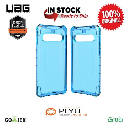 UAG Galaxy S10 Plus Case S10+ Plyo