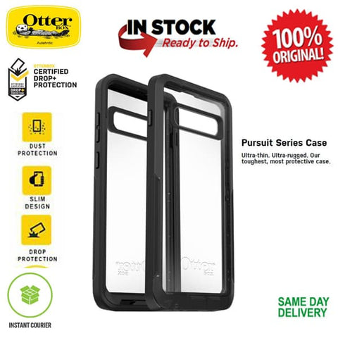 OtterBox Galaxy S10 Case Pursuit