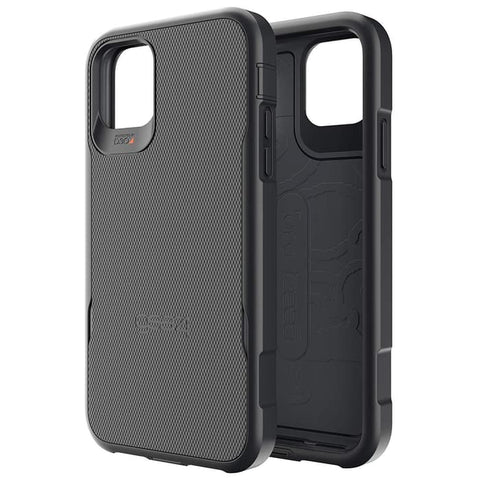 iPhone 11 Pro Max / 11 Pro / 11 Case GEAR4 PLATOON Impact Protection