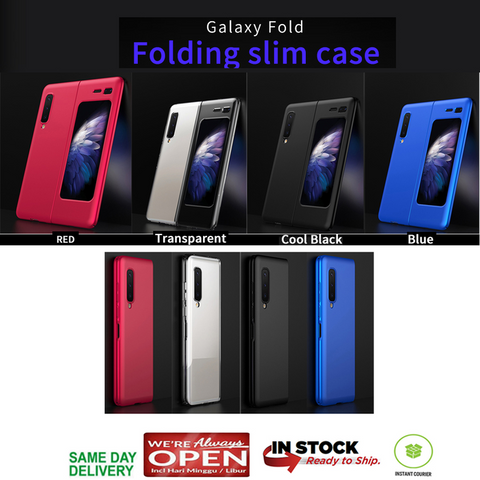 Samsung Galaxy Fold Case Ultra Slim Thin Casing