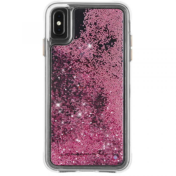 Case iPhone XS MAX CASEMATE WATERFALL (ORIGINAL CLEARANCE)