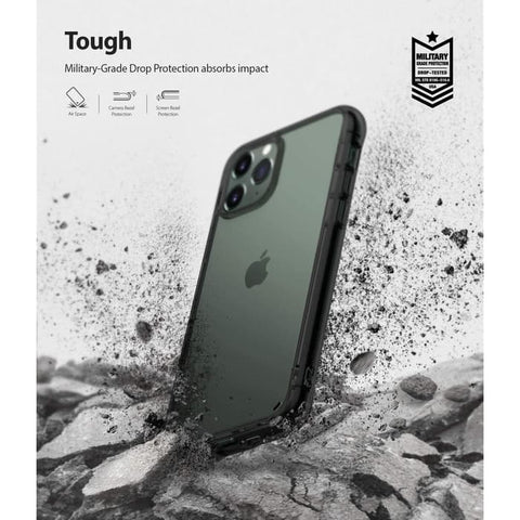 Ringke Fusion Case iPhone 11 Pro Max / 11 Pro / 11 Original