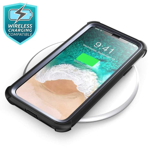 i-Blason iPhone XR Case Ares with Screen Protector
