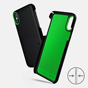iPhone XS MAX / XR / XS / X Case RAZER ARCTECH SLIM (ORIGINAL)