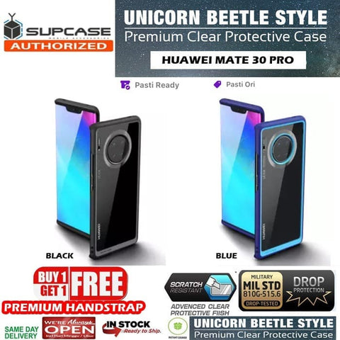 Case Huawei Mate 30 Pro Supcase Unicorn Beetle UB Style ( Thin Case )