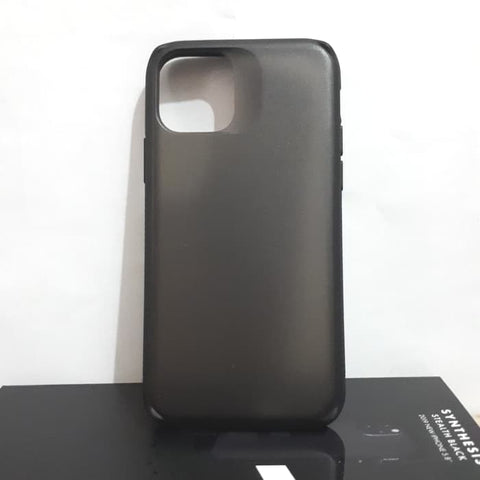Case iPhone 11 Pro Max / 11 Pro / 11 Caudabe THE SYNTHESIS Minimalist