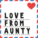 Love From Aunty