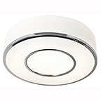 50143 Aero 1 Light Flush Mount